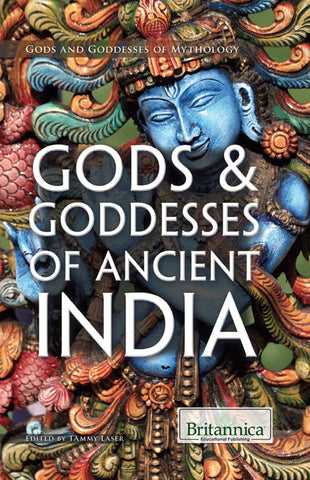 Gods & Goddesses of Ancient India
