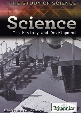 Science: Its History and Development