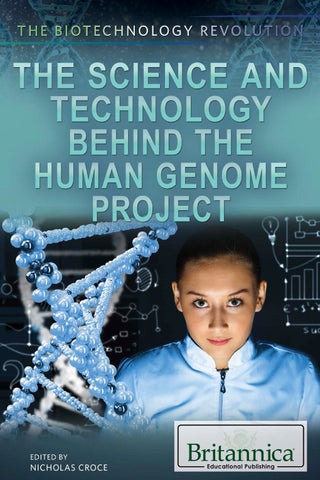 The Science and Technology Behind the Human Genome Project