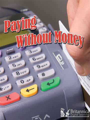Paying Without Money