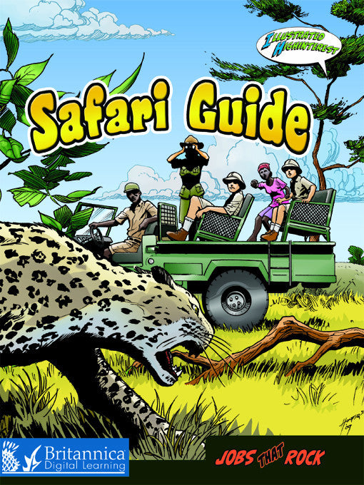 Safari Guide