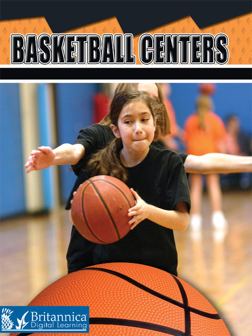 Basketball Centers
