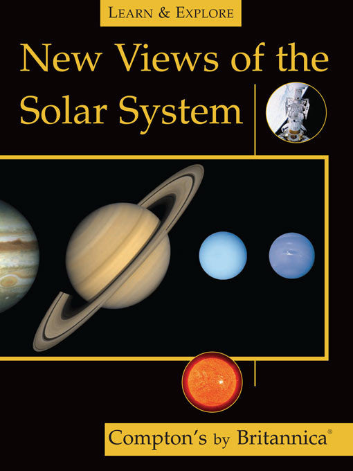 New Views of the Solar System
