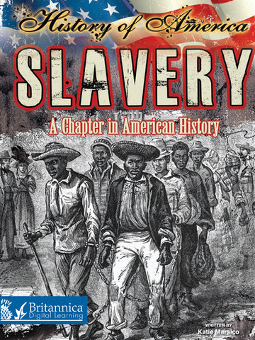 Slavery: A Chapter in American History