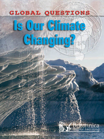 Is Our Climate Changing?