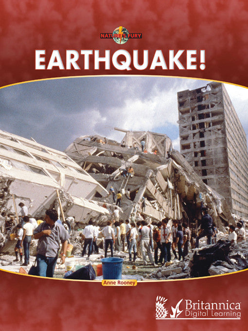 Earthquake!