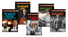Biographies of War Series