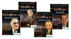 Pivotal Presidents: Profiles in Leadership II Series