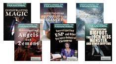 Understanding the Paranormal II Series