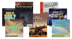 Elementary Earth and Space Science Collection
