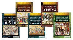 The Colonial and Postcolonial Experience Series