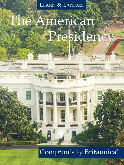 NEW!!! The American Presidency 2017