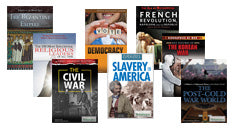 History/Social Studies Collection 2018