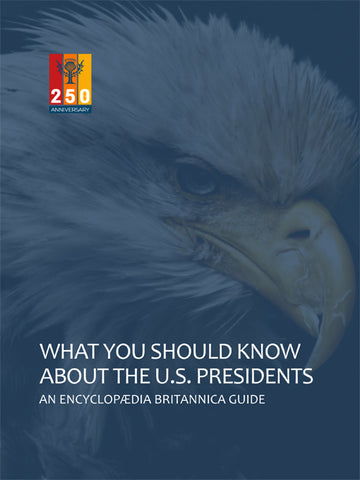 What You Should Know About The U.S. Presidents