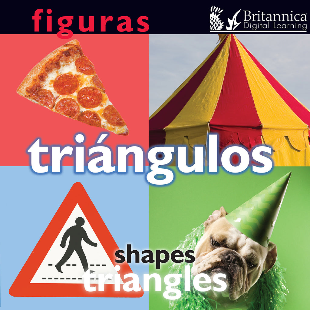 Figuras: Triángulos (Triangles)