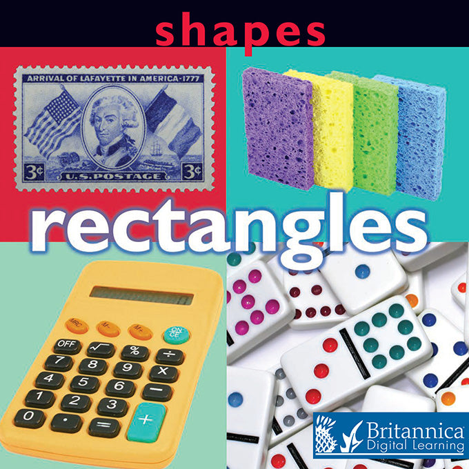 Shapes: Rectangles