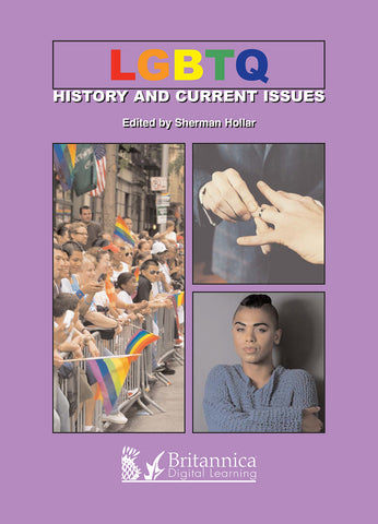 LGBTQ History and Current Issues