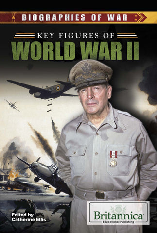 Key Figures of World War II