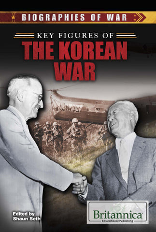 Key Figures of the Korean War