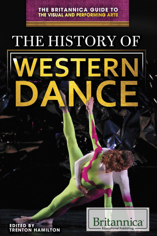 The History of Western Dance