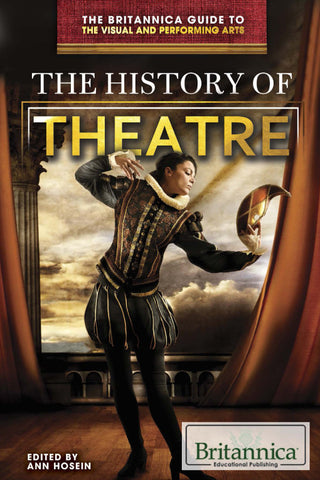 The History of Theatre