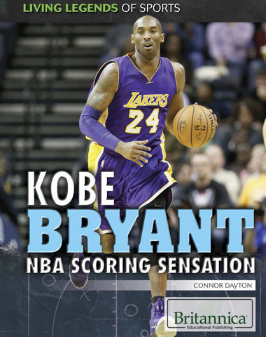 Kobe Bryant: NBA Scoring Sensation