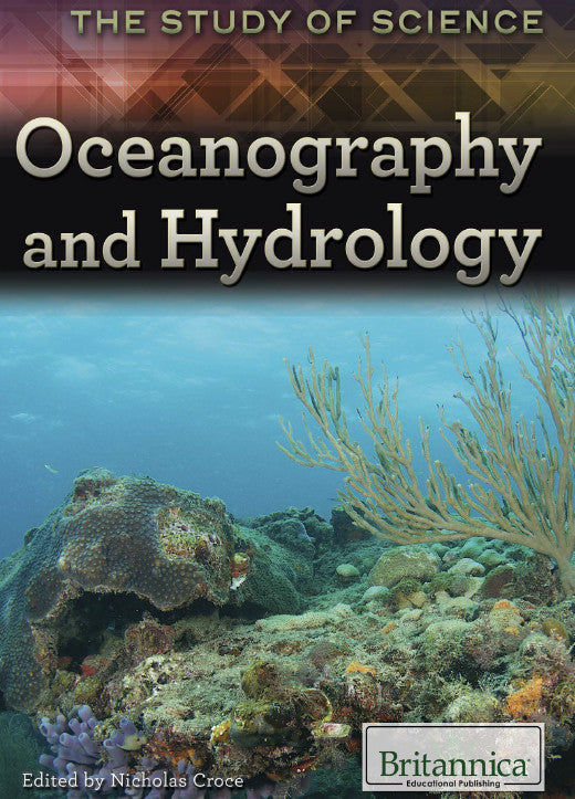 Oceanography and Hydrology