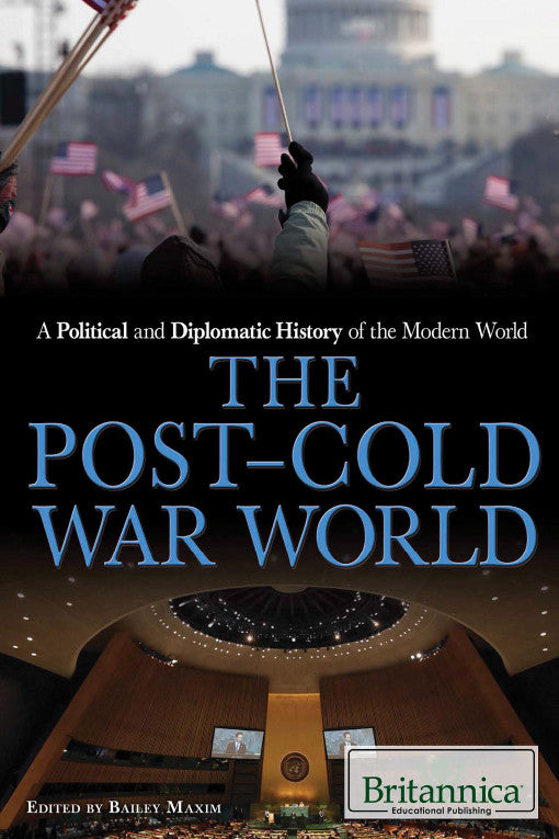 The Post–Cold War World