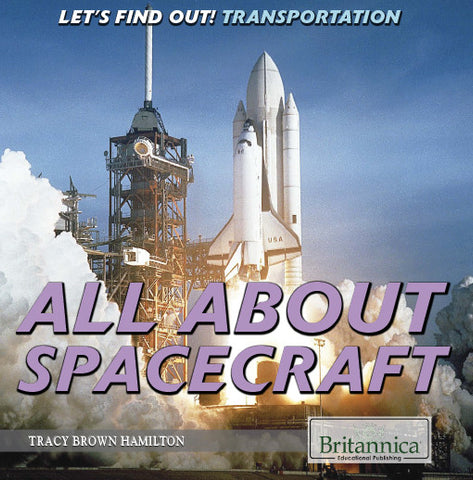 All About Spacecraft