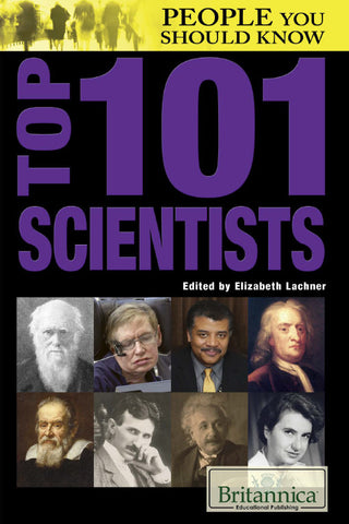 Top 101 Scientists