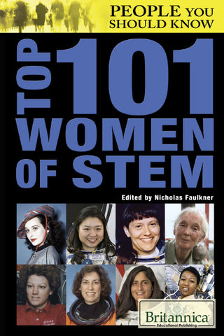 Top 101 Women of STEM
