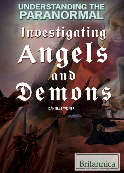 Investigating Angels and Demons