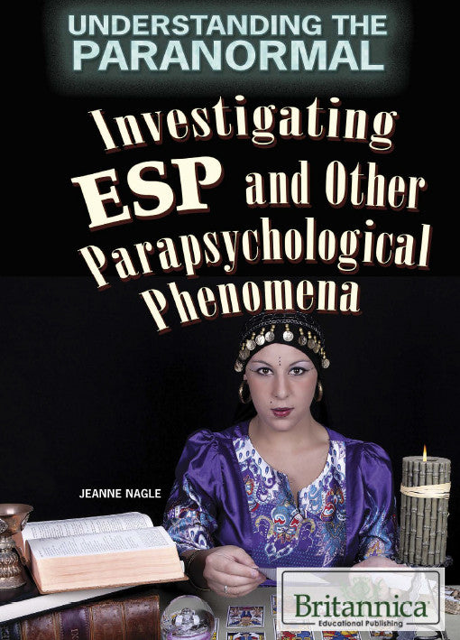 Investigating ESP and Other Parapsychological Phenomena