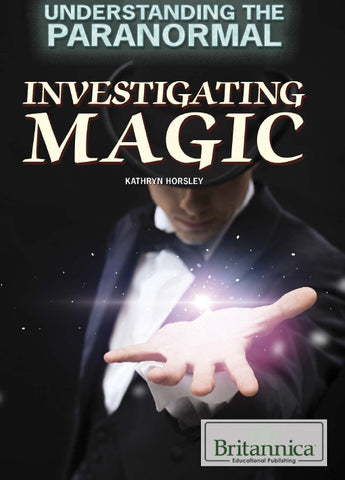 Investigating Magic