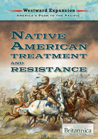 Westward Expansion: America's Push to the Pacific Series