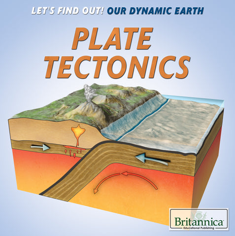 Let's Find Out! Our Dynamic Earth Series (NEW!)