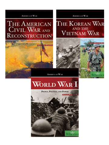 America at War Series