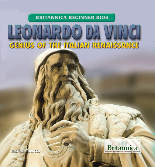Leonardo da Vinci: Genius of the Italian Renaissance