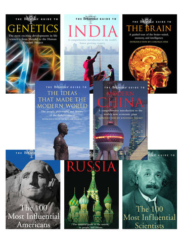 The Britannica Guides Series
