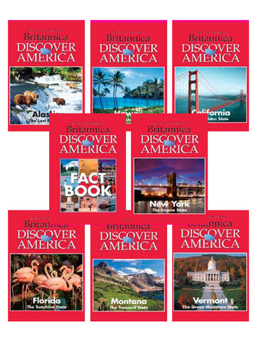Discover America Series