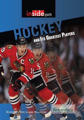 Hockey and Its Greatest Players