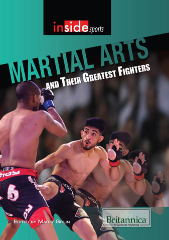 Martial Arts and Its Greatest Fighters