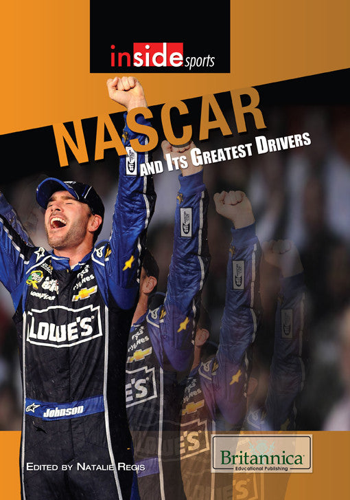 NASCAR and Its Greatest Drivers