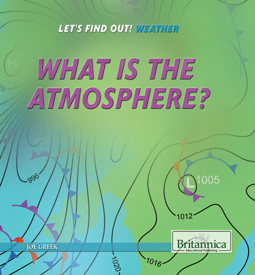 What is the Atmosphere and How Does it Circulate?