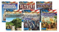 The History of America Series