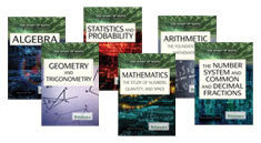 The Story of Math Series