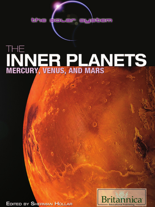 The Inner Planets: Mercury, Venus, and Mars