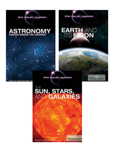 The Solar System Series