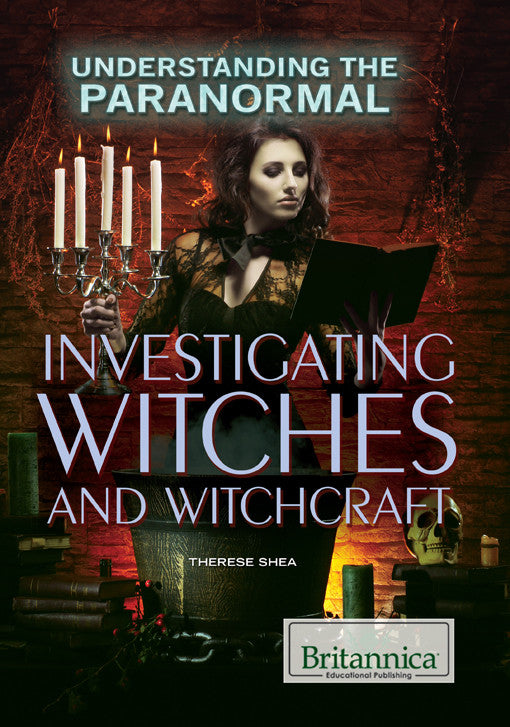 Investigating Witches and Witchcraft