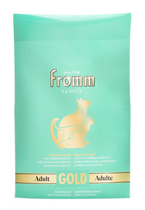 Fromm® Adult Gold Cat Food - LOCAL PICKUP ONLY